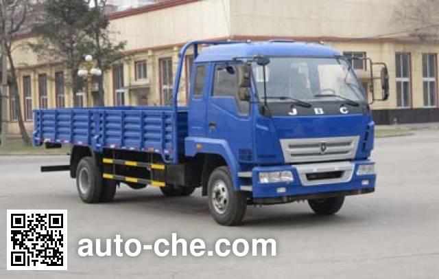 Jinbei SY1104BRACQ cargo truck
