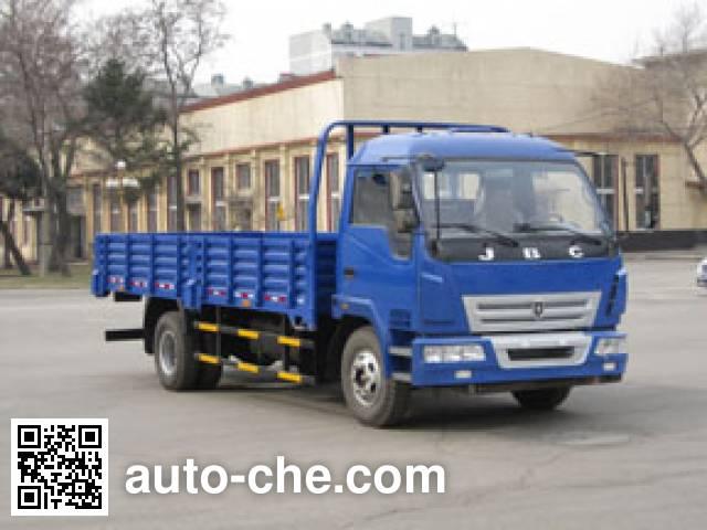 Jinbei SY1104DRACQ cargo truck