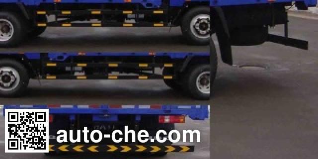 Jinbei SY1144BRACQ cargo truck
