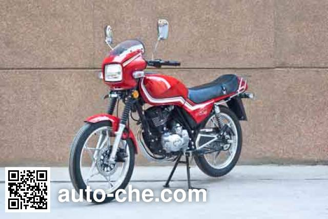 Shenying SY125-30B motorcycle