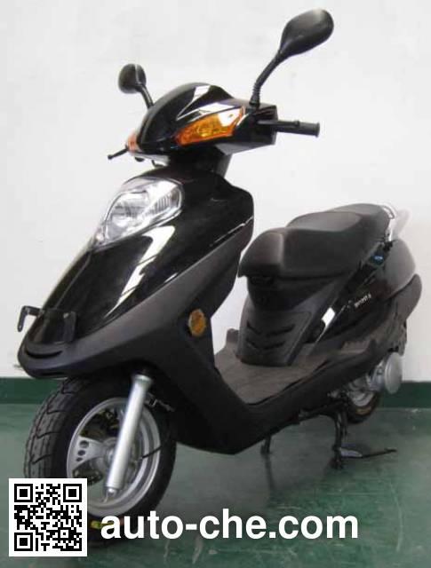 Shuaiya SY125T-2 scooter