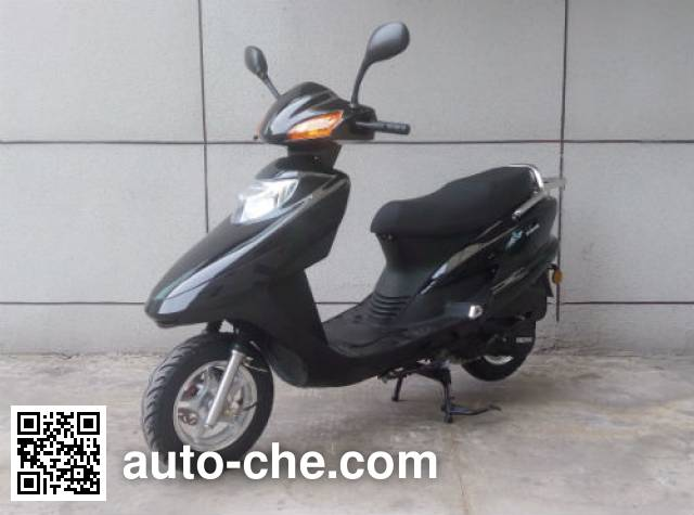 Shenying SY125T-20A scooter