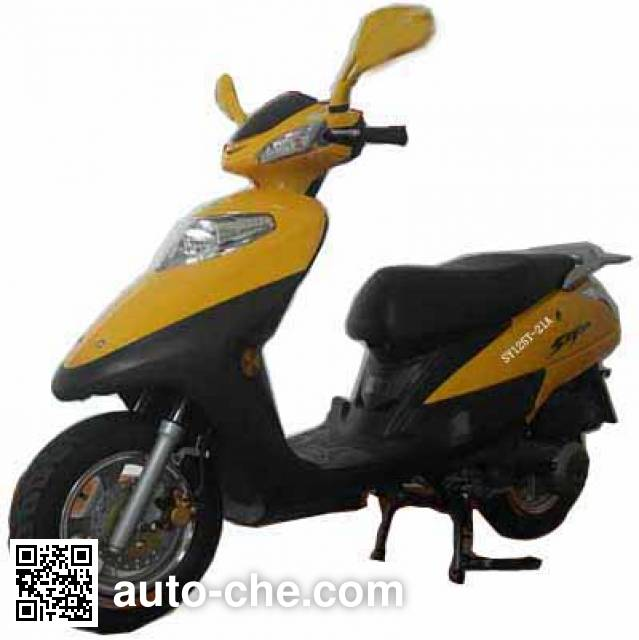 Shuangying SY125T-21A scooter