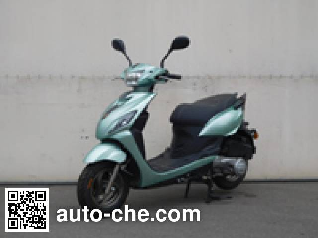 Shuangying SY125T-21D scooter