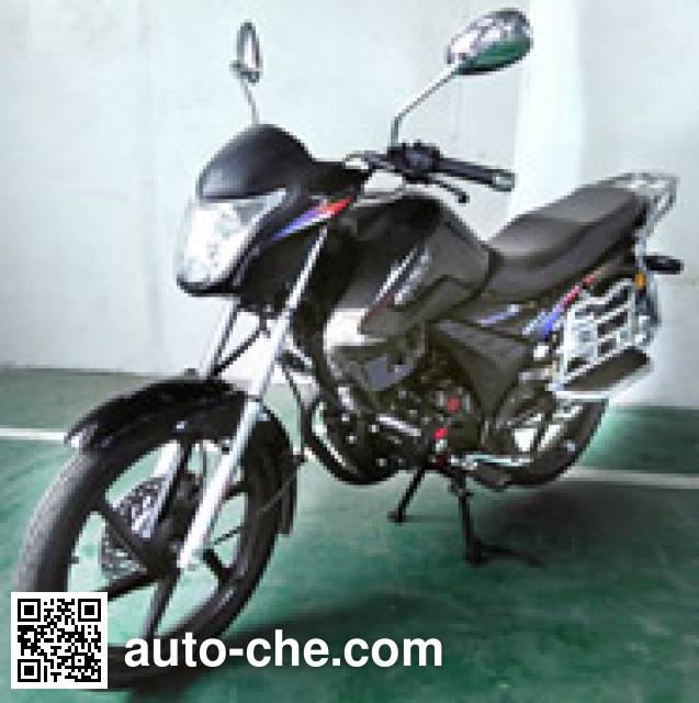 Shuangying SY150-24U motorcycle