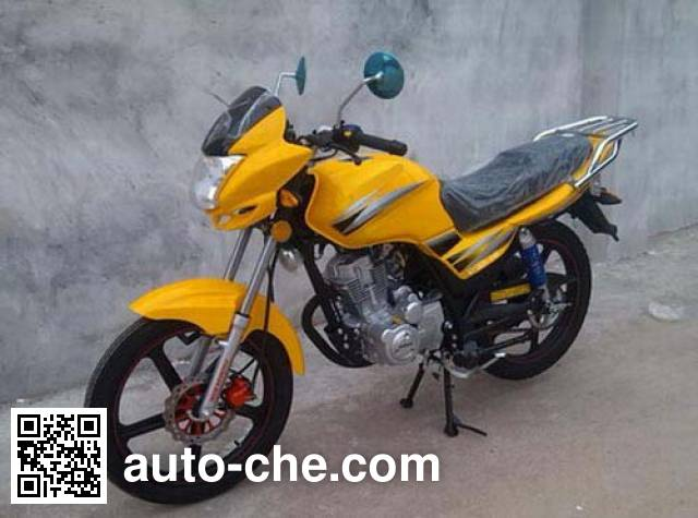 Shenying SY150L-24E motorcycle