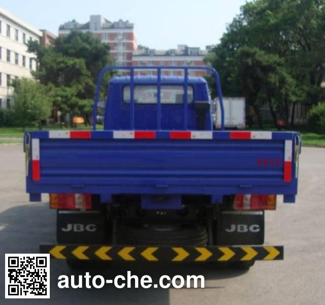 Jinbei SY3044BLMSQ1 dump truck