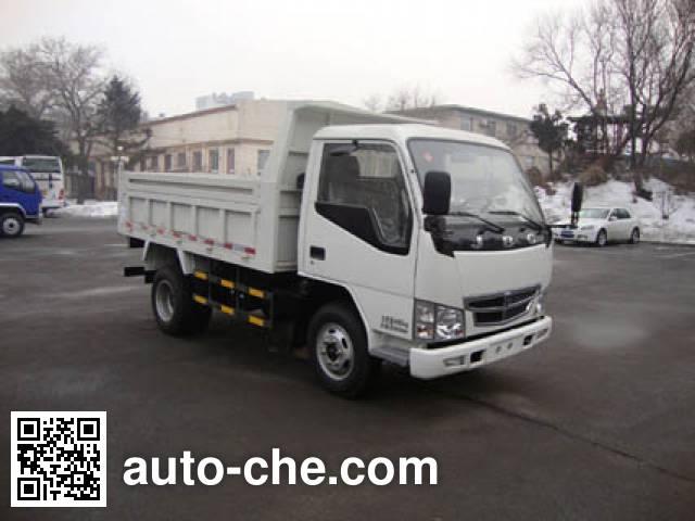 Jinbei SY3044DLNH dump truck