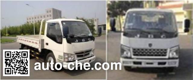 Jinbei SY3045DLUH dump truck