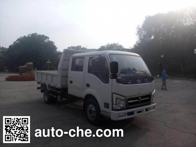 Jinbei SY3045SZCS dump truck