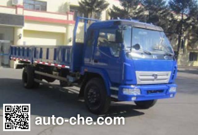 Jinbei SY3144BAYZ7Q dump truck