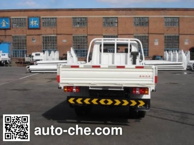 Jinbei SY4015P2N low-speed vehicle