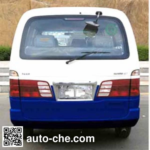 Jinbei SY5031XKCL-DSG investigation team car