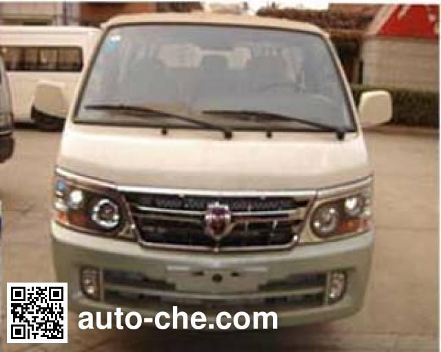 Jinbei SY5033XBY-U1SBH funeral vehicle