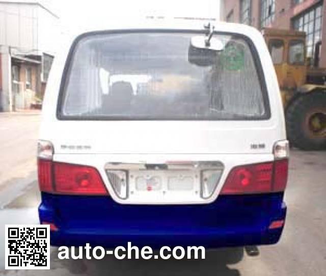 Jinbei SY5033XKC-WSH investigation team car