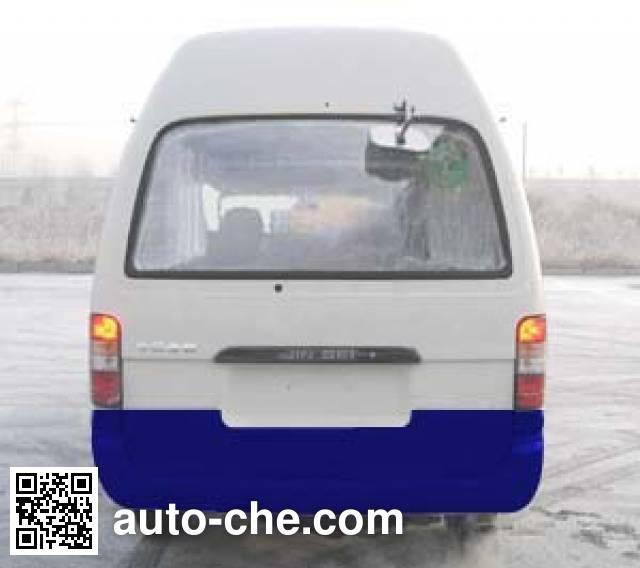 Jinbei SY5033XKCL-WSBH investigation team car
