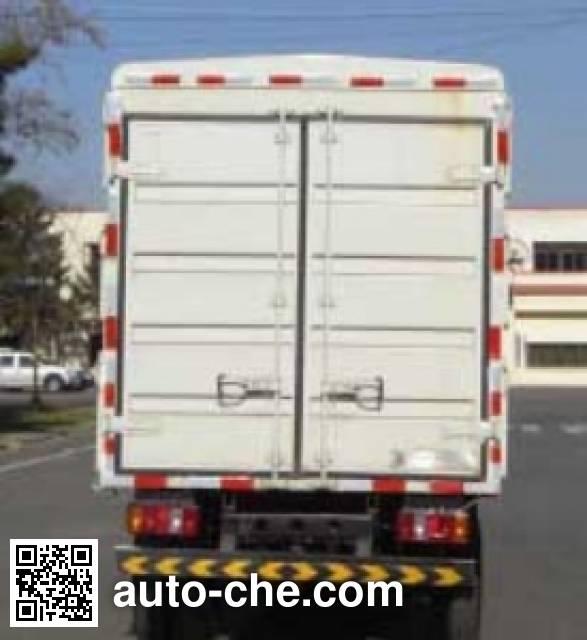 Jinbei SY5044CCYB-ZA stake truck