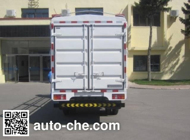 Jinbei SY5044CCYB1-Z4 stake truck