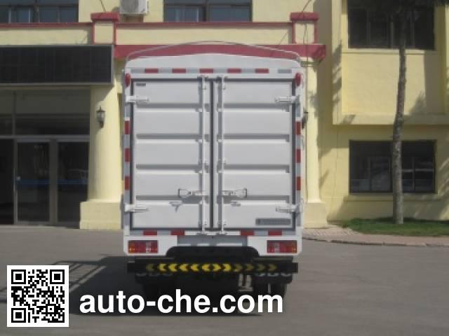 Jinbei SY5044CCYSQ-AV stake truck