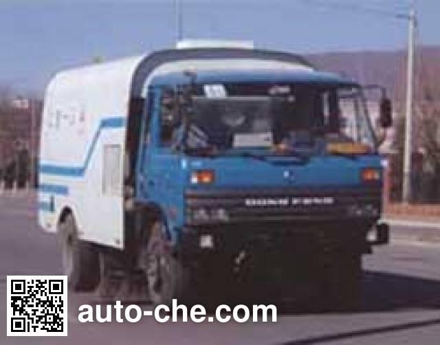 Sany SY5150TSL street sweeper truck