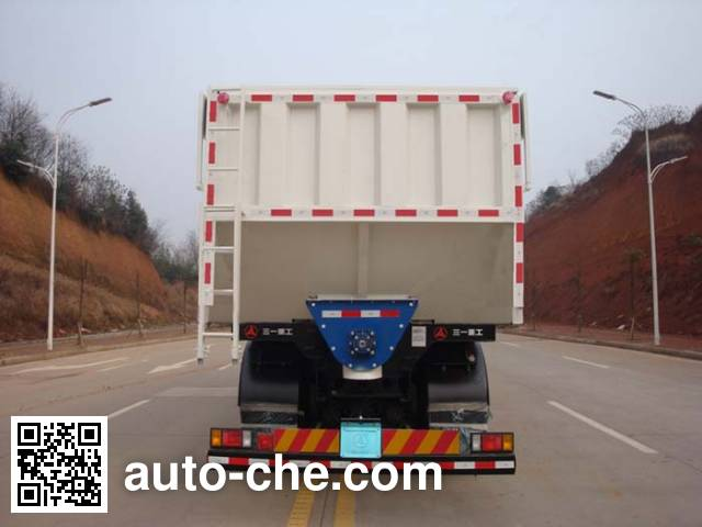 Sany SY5250TYA fracturing sand dump truck