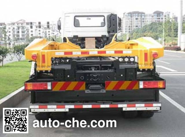 Sany SY5250ZBG tank transport truck