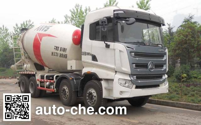 Sany SY5310GJB1D concrete mixer truck