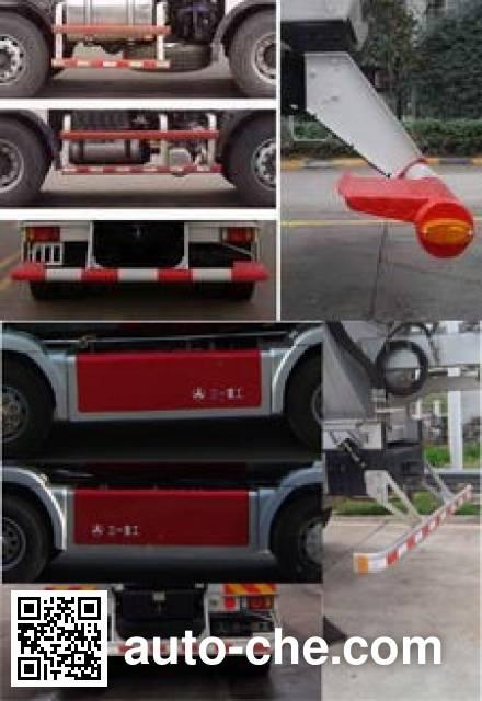 Sany SY5311GJB1D concrete mixer truck