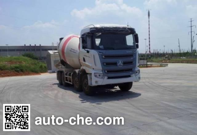 Sany SY5315GJB1D1 concrete mixer truck