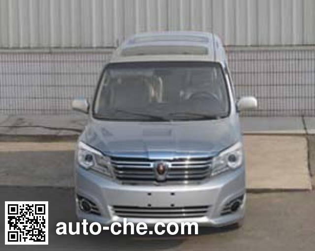 Jinbei SY6542G9Z3BG MPV