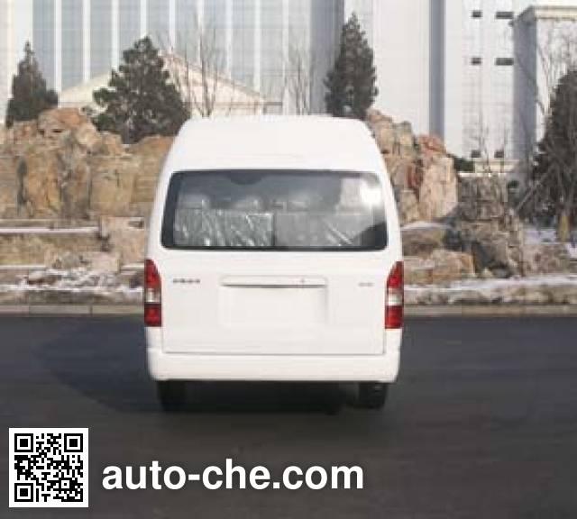 Jinbei SY6498MS3BH MPV