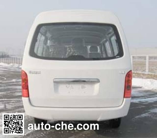 Jinbei SY6504W1S1BH MPV