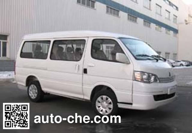 Jinbei SY6504X2S1BH MPV