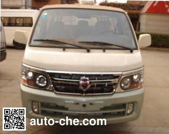 Jinbei SY6513W1S3BH MPV