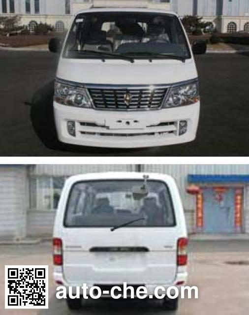 Jinbei SY6513MS3BH MPV