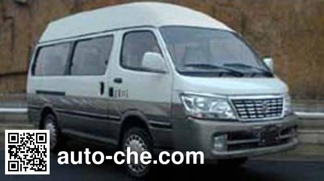 Jinbei SY6513P3S3BHY MPV