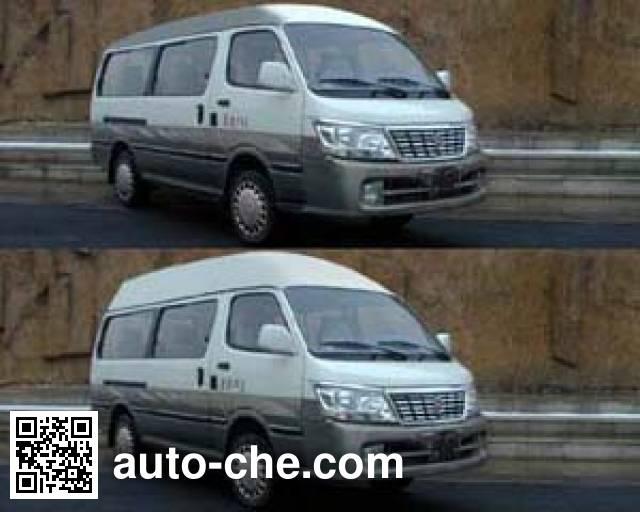 Jinbei SY6513X4S3BHY MPV