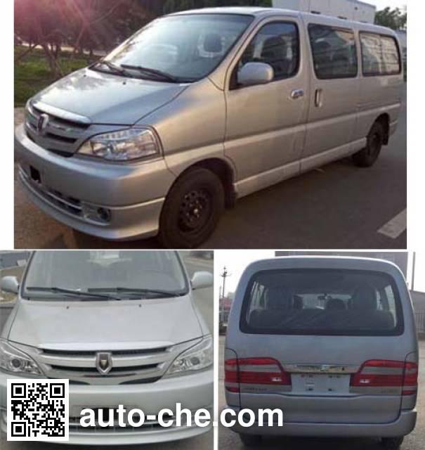 Jinbei SY6521D4S1BG2 MPV