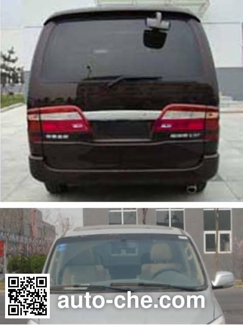 Jinbei SY6481D6SBG MPV
