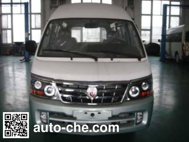 Jinbei SY6543US1BH MPV