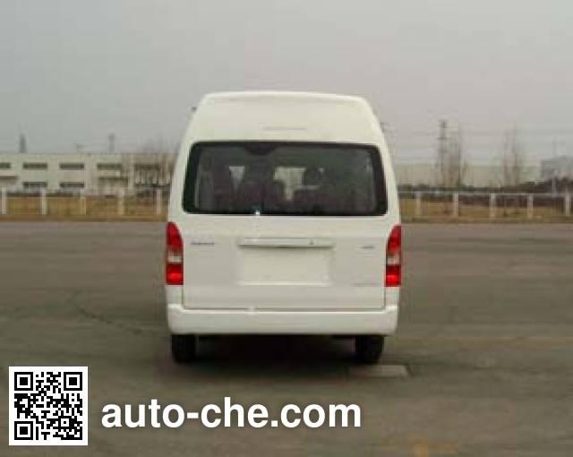 Jinbei SY6498G9Z3BH MPV