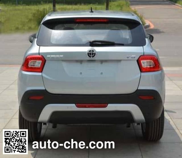 Brilliance SY7150B4SBAG car