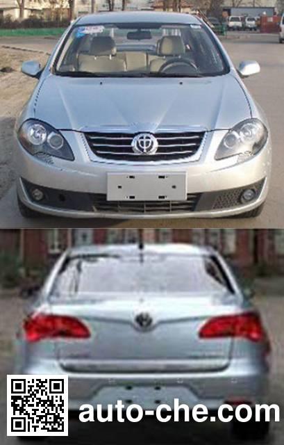 Brilliance SY7152X1SHEVBAB car