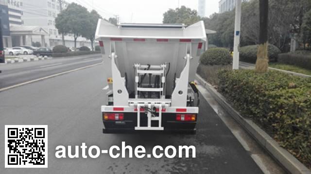 Yinbao SYB5020ZZZSE5 self-loading garbage truck