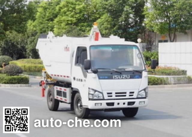 Yinbao SYB5070ZZZME4 self-loading garbage truck