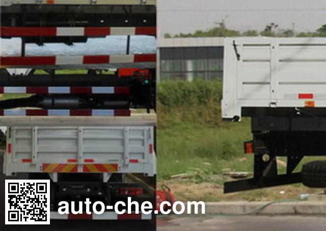 Yinbao SYB5120JSQ truck mounted loader crane