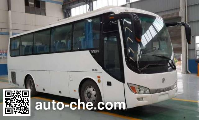 Yuandian Zhixing SYD6890K1 автобус