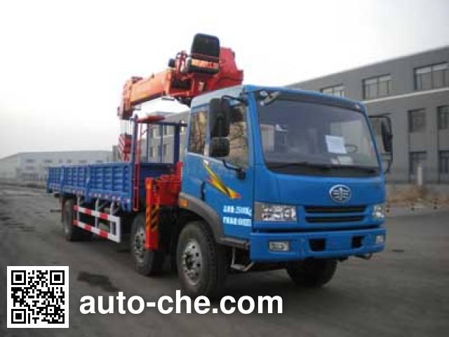 Shencheng SYG5251JSQ3 truck mounted loader crane