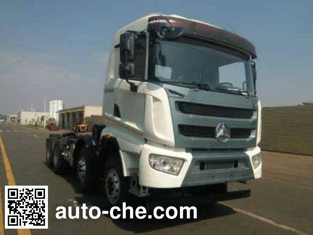 Sany SYM1311T1E truck chassis