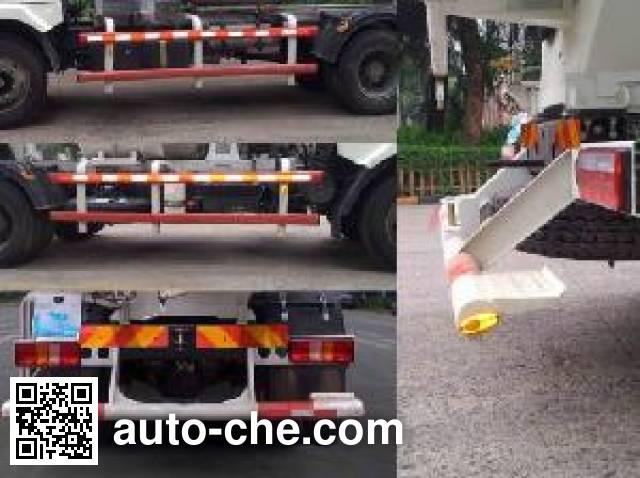 Sany SYM5160GJB1D concrete mixer truck